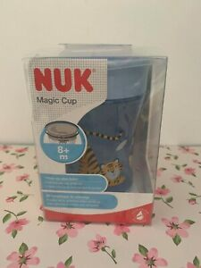 Nuk Magic Cup 8+m 230ml