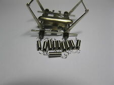 Märklin H0 10 Stk. Federn f. Stromabnehmer 25640-Typ 15 f