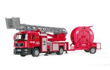 MAN Feuerwehren Modelle