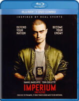 Imperium (Bluray + DVD Combo) (Blu-ray) (Bilin New Blu