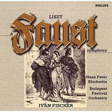 Ivan Fischer - Liszt: A Faust Symphony [New CD] Shm CD, Japan - Import