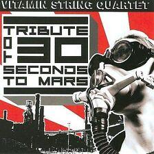 VITAMIN STRING QUARTET: TRI...-VITAMIN STRING QUARTET: TRIBUTE 30 SECONDS CD NEW
