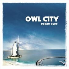 Owl City - Ocean Eyes - CD New