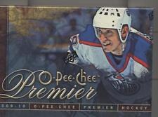 O Pee Chee Premier 2009-10 Sealed Hockey Hobby Box