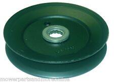 MTD , CUB CADET 42 Inch Lawn Mower Deck Spindle Pulley 756-0980