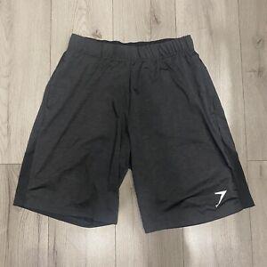 gymshark mens shorts