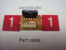 Sony SA-WMSP1 Integrated Circuit LM3886TF Mounted On 1-680-717-14 Circuit Board