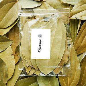 Cinnamon Leaves Sun Dried Ceylon Herbal  Fresh Natural Leaf 100% High Quality 20