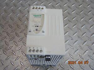 SCHNEIDER ABL8RPS24100 POWER SUPPLY