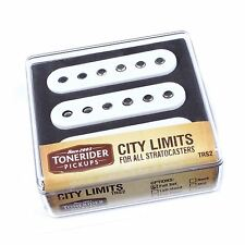 Tonerider City recogida Set Para Stratocaster Limits