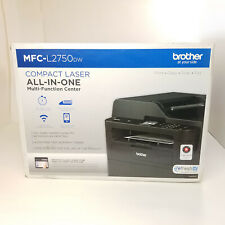 Brother MFC-L2750DW All-In-One Laser Printer - Refurbished