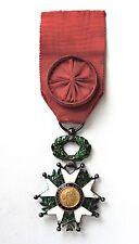 Médaille d'Officier de la Légion d'honneur