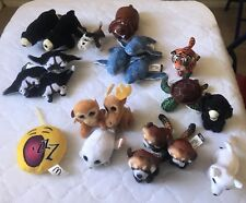 Lot Of Over 100 Mcdonalds /Burger King /Sonic / Chic-Fil-A Kids/ Happy Meal Toys