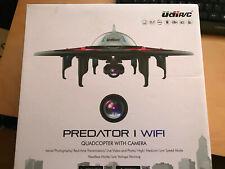 Predator I Wifi UDI RC U845