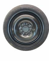 2000-2008 Mitsubishi Eclipse Compact Spare Tire Wheel Rim Donut T125/70D16 OEM