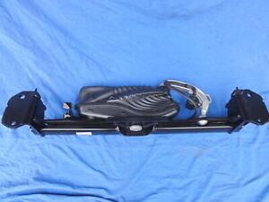 BMW 5er G30 G31 Westfalia AHK Anhängerkupplung elektrisch schwenkbar 303390 TOP