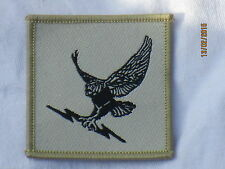 Joint Helicopter Command, TRF, Cachi, patch