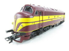(RAS296) Märklin 39673 AC H0 Diesellok Serie 1603 NOHAB CFL, mfx, Sound OVP