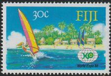 1988 Fiji SC# 583 - Windsurfing - M-NH