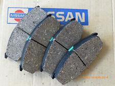 Original Nissan-Datsun 280ZX S130 Fairlady Bremsbeläge vorne 41060-P6625