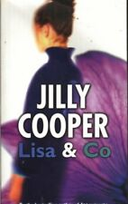 Lisa & Co-Jilly Cooper
