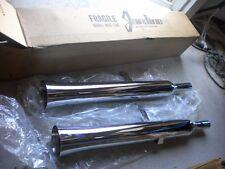 NOS Jardine Exhaust Muffler Flared End 1977-1980 Kawasaki KZ1000 A MKII 18-0360