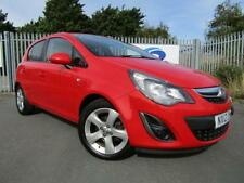 Vauxhall/ Opel Corsa Cars