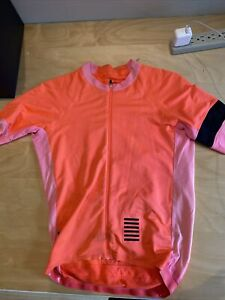 Rapha Pro team aero jersey - medium - pink