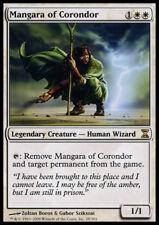 MTG MANGARA OF CORONDOR EXC - MANGARA DI CORONDOR - TSP - MAGIC