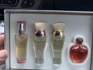 Victoria's Secret Little Secrets Fragrances For Every Mood Miniature Perfume Set