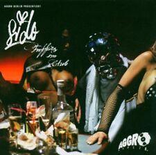 Sido - Fuffies im Club CD (Harris, Aids, Aggro Berlin)