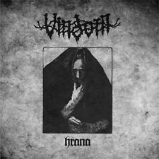 Vindorn - Hrana CD,Veles,Inferno,Maniac Butcher