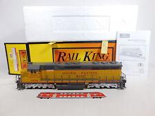 BW581-10 # Rail King MTH 0 Us-Lok Rks SD-45 Up 3630/Numérique/ Son Box 30-2360-1
