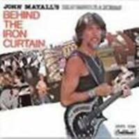 John Mayall & Bluesbreakers- The Behind The Iron Curtain Vinyl LP NEW