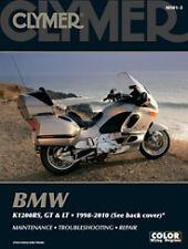 CLYMER REPAIR MANUAL Fits: BMW K1200GT,K1200RS,K1200LT