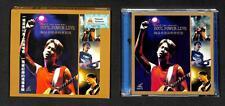 Taiwan David Tao Zhe 陶喆 Soul Power Live Concert 2003 Singapore 2x VCD FCB1215