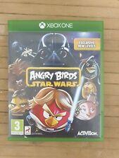 Angry Birds Star Wars (Microsoft Xbox One, 2013)