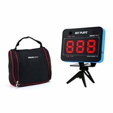 NET PLAYZ Odis-171 Speed Vision Plus Sports Radar, Measurement Baseball Pitching