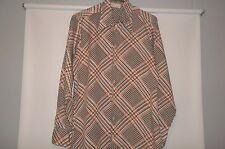 ViNTAGE 70's LUCiEN PiCCARD Disco Shirt