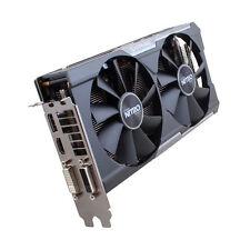 Sapphire AMD Radeon R9 380 Nitro 4 GB GDDR5 Graphics Card Used