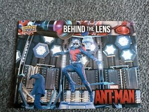 2015 UPPER DECK ANT-MAN BEHIND THE LENS INSERT CARD#BTL-9