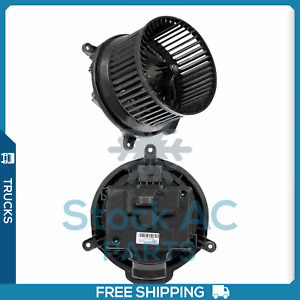New A/C Blower Motor for Western Star 4700 2013-2015 - OE# VCC35000003