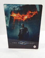 The Dark Knight Rare Collectible Acrylic Poster Last one