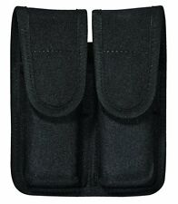 Bianchi Patroltek 8002 Hidden Snap Stacked Double Magazine Pouch
