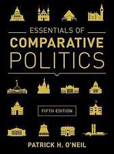 Essentials of Comparative Politics by Patrick H. O'Neil (2015, Paperback)