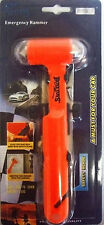 Boyz Toys Emergency Car Survival Hammer With Safety Blade Break Glass