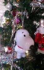!! Snoopy  Weihnachtsbaumkugel Anhänger  / Peanuts  / Neu & OVP !!