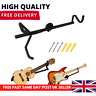 Horizontal Guitar Wall Hanger Display Bracket Mount for Electric Acoustic Bass
