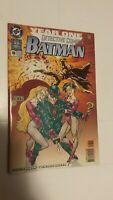 Detective Comics #8 1995 Annual DC Comics Batman