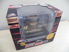 2009 MA Gold Series #17 Matt Kenseth DeWalt Daytona Win! Authentic Race Day Oil